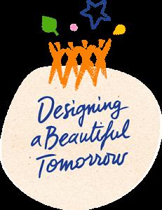 Logo-Designing-a-beautiful-tomorrow